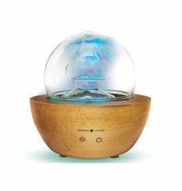 The Fountain Essential Oil Diffuser