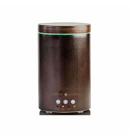 Sienna Bamboo Essential Oil Diffuser
