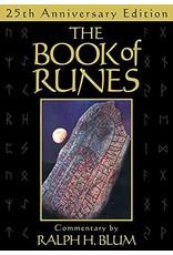 Book of Runes 25th Anniversary Edition Set