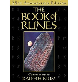 Book of Runes 25th Anniversary Edition Set