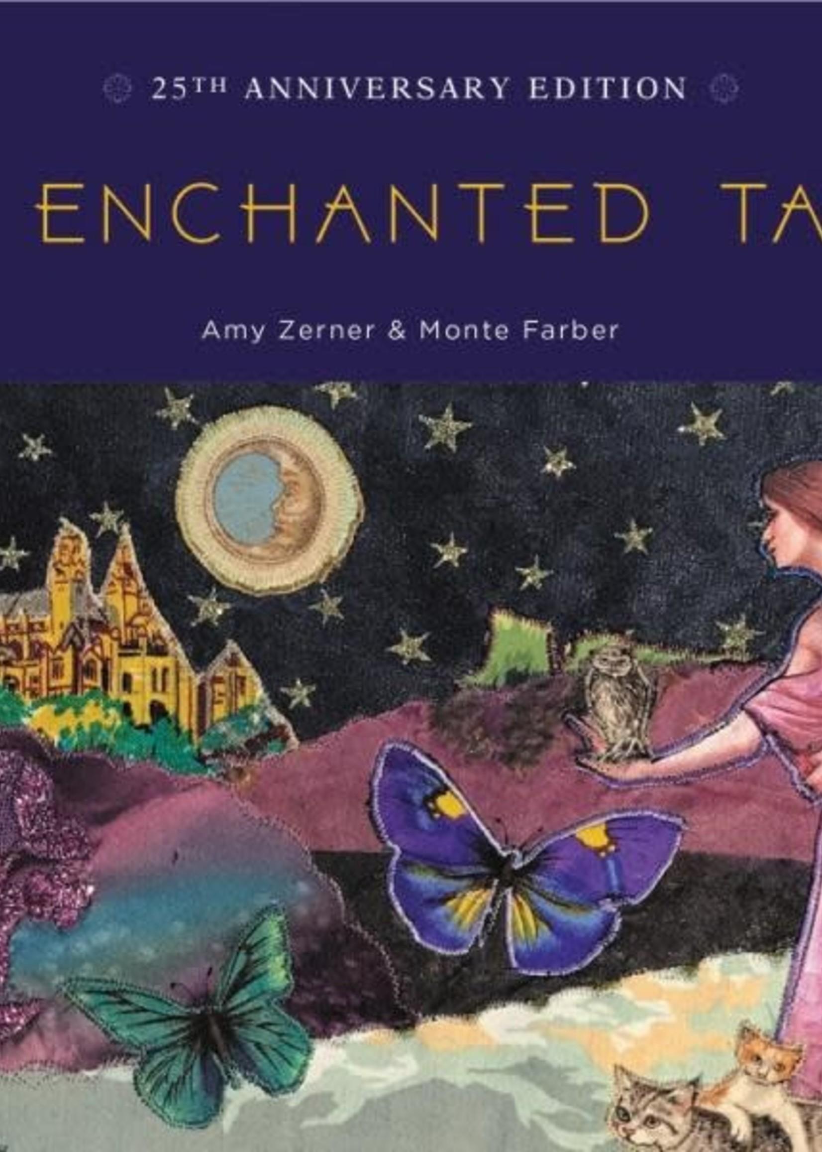 The Enchanted Tarot 25th Anniversary Edition