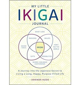 My Little Ikigai Journal QP