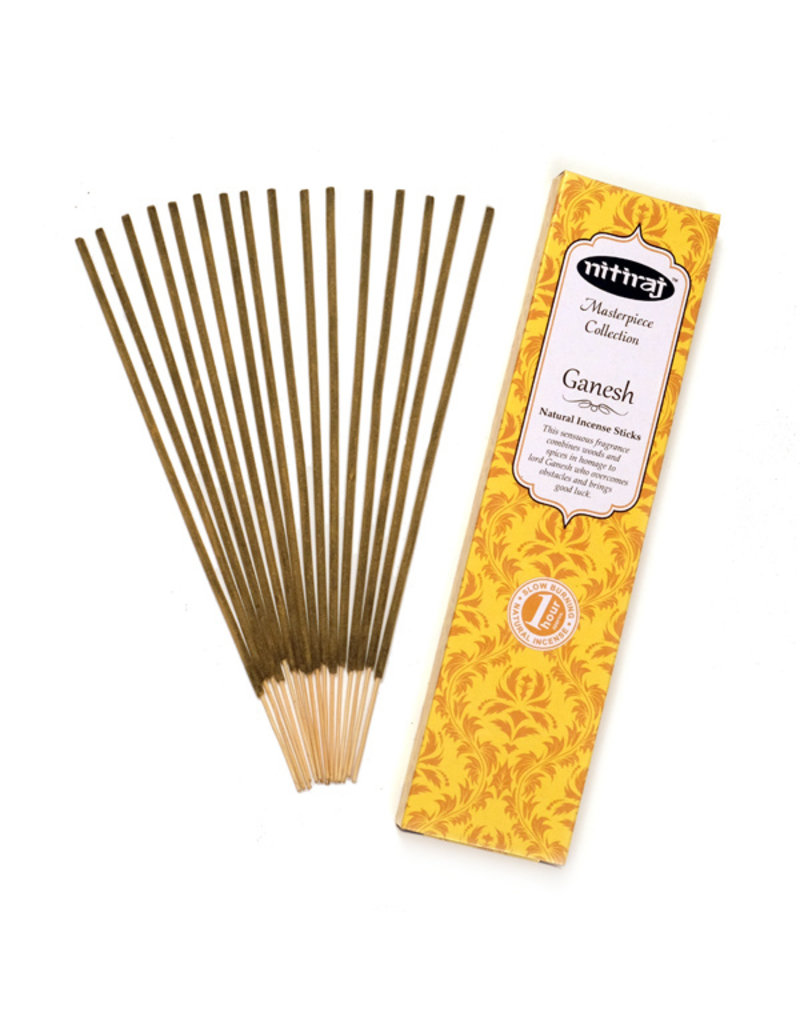 Nitiraj Incense