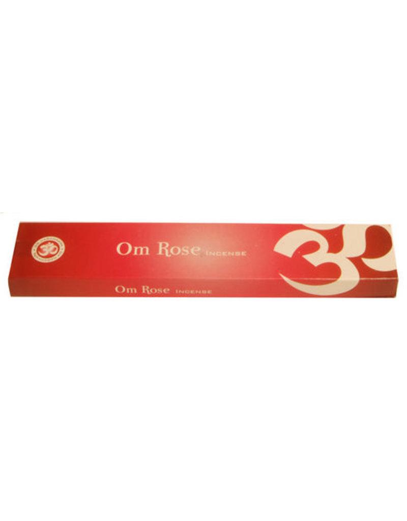 Om Incense