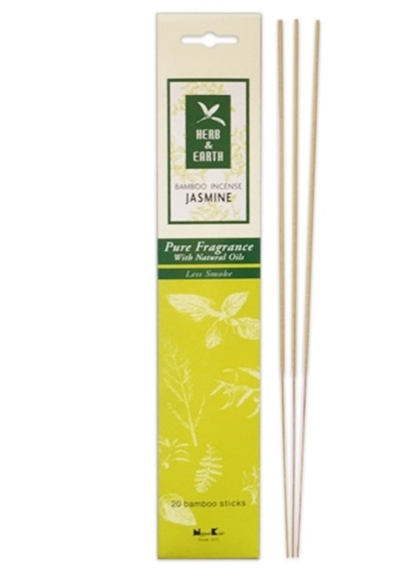 Incense Herb & Earth