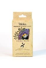 Triloka Cones