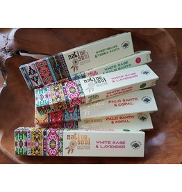 Native Soul Incense