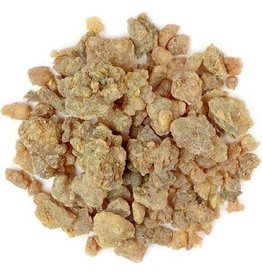 Incense RESIN Myrrh 1oz