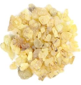 Incense RESIN Frankincense 1oz