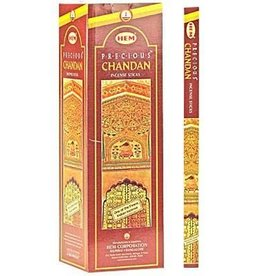 Precious Chandan Incense