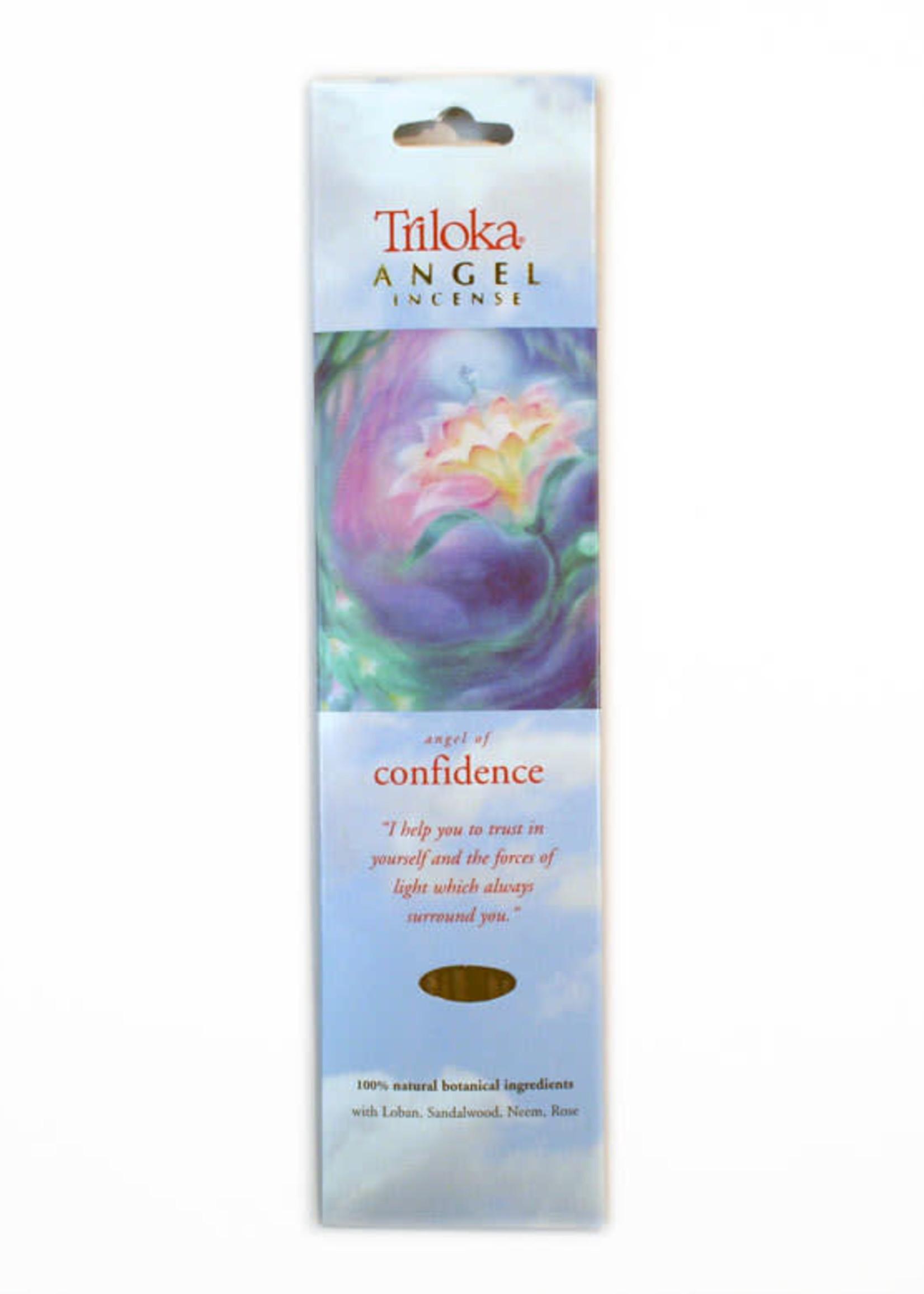 Triloka Angel Incense