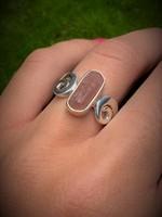 Pink Tourmaline Ring (7)