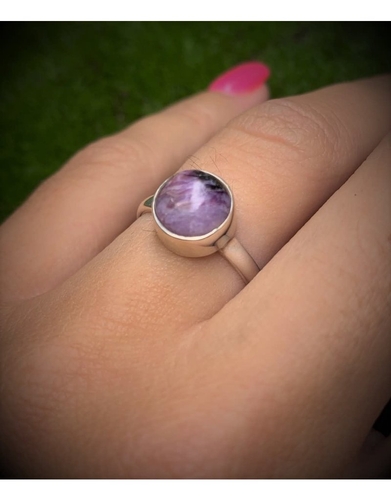 Charoite Ring (7)