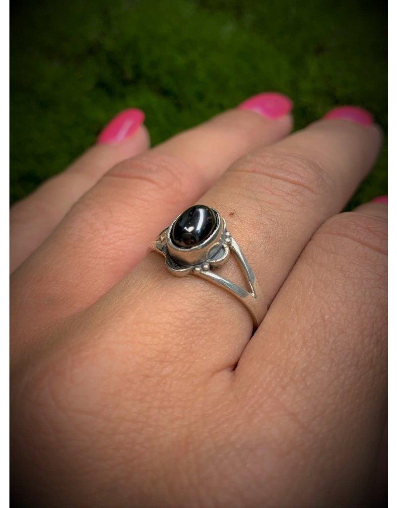 Hematite Ring (8)