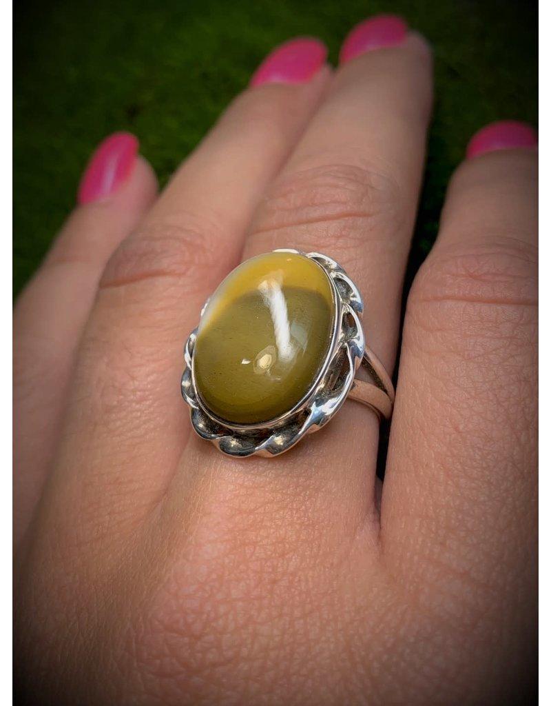 Mookaite Ring (8)