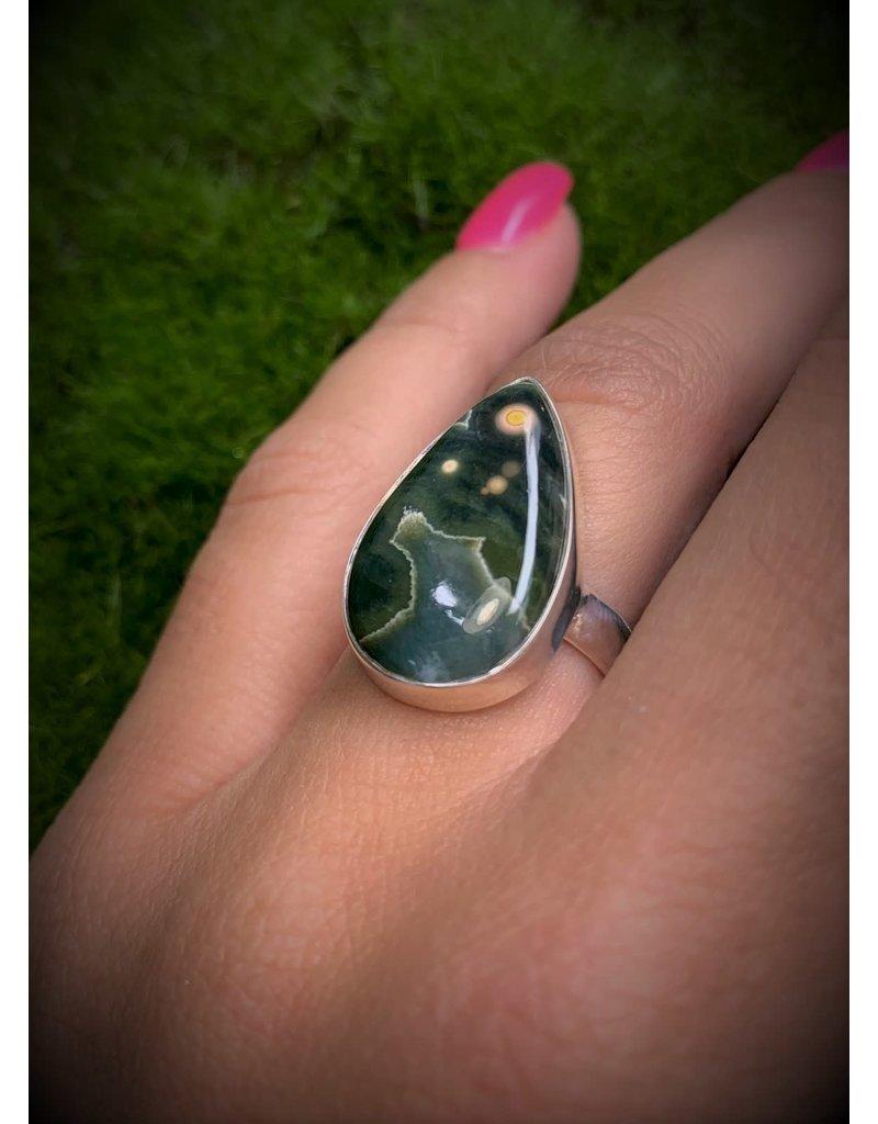 Ocean Jasper Ring (6)
