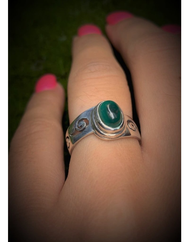 Malachite Ring (7)