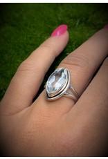Clear Quartz Ring (6)