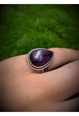 Sugilite Ring (6)