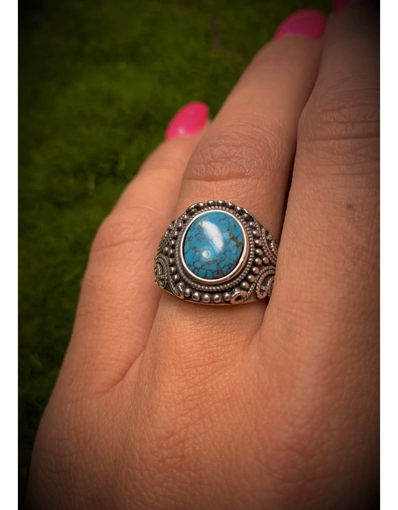 Turquoise Ring (6)