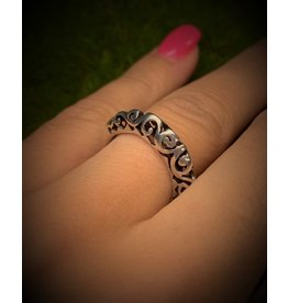 Filigree Ring (7)