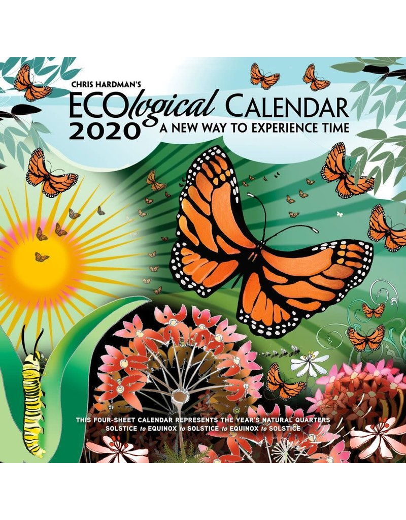Cal 20 ECOlogical / Wall