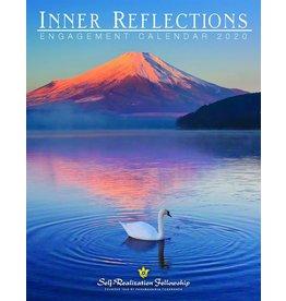 2020 Inner Reflections Planner