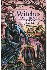Cal 20 Engage Llewellyn's 2020 Witches' Datebook