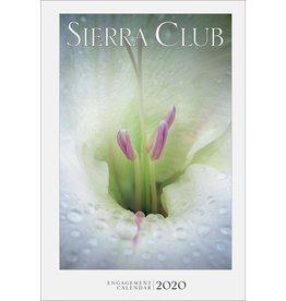 2020 Sierra Club Planner
