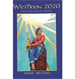 We'Moon 2020 Spiral Edition: Wake Up Call Planner