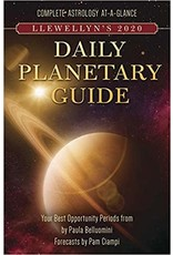 Llewellyn's 2020 Daily Planetary Guide: Complete Astrology At-A-Glance Planner