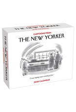 2020 Cartoons from the New Yorker Page A Day Calendar