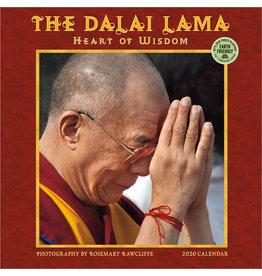 2020 The Dalai Lama Calendar