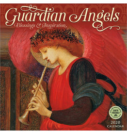 2020 Guardian Angels Calendar