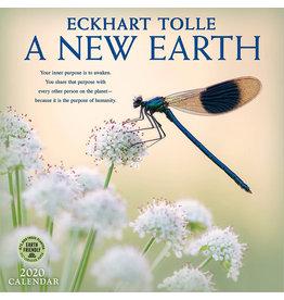 2020 A New Earth Calendar