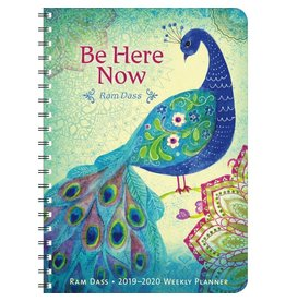 2020 Be Here Now (Ram Dass) Planner