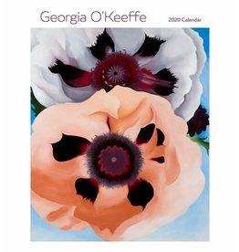 2020 Georgia O'Keeffe Calendar
