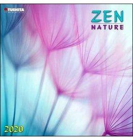 CAL 20 Zen Nature / Wall