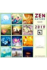 2020 Zen Nature Calendar