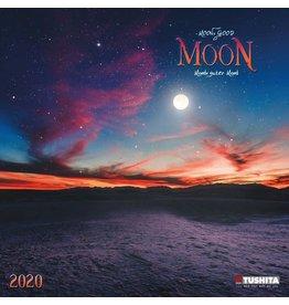 CAL 20 Moon Good Moon / Wall
