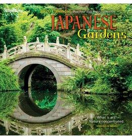 CAL 20 Japanese Garden / Wall