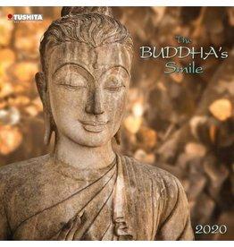 CAL 20 The Buddha's Smile / Wall