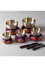 Japanese Singing Bowls