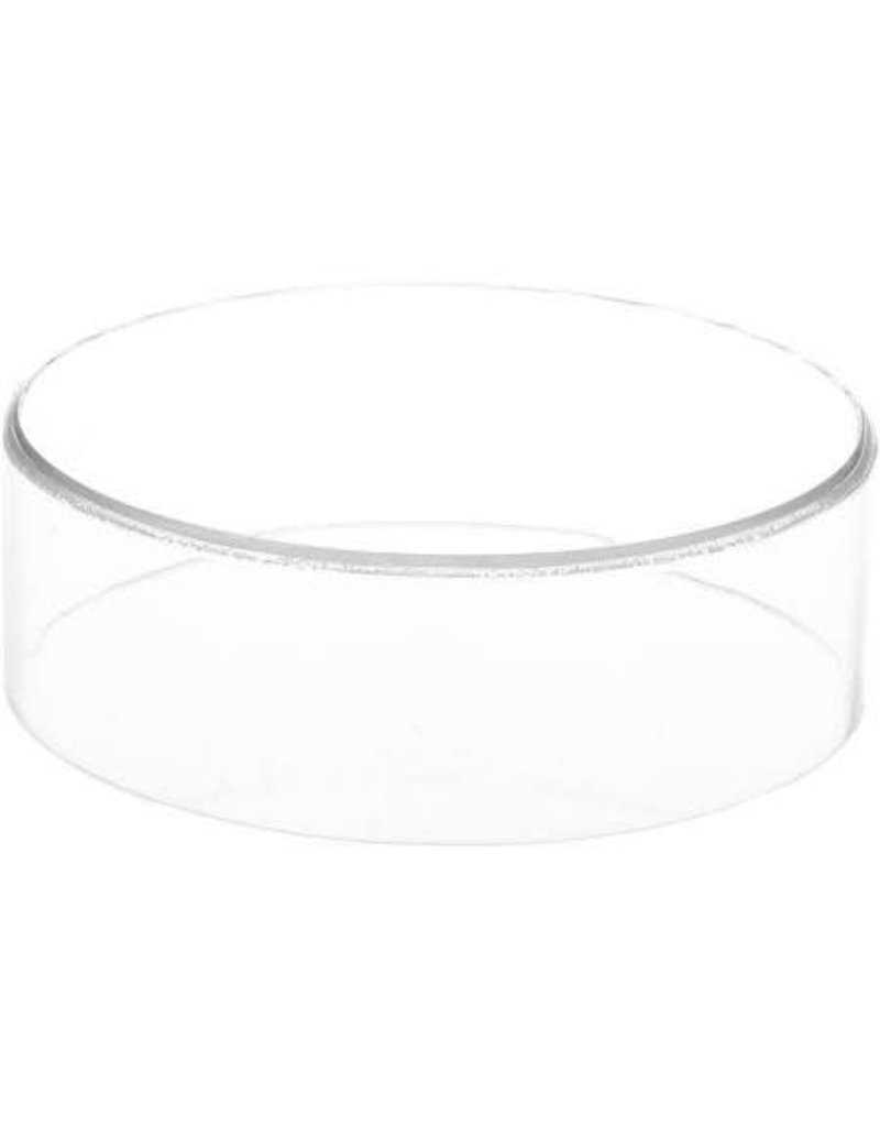 "Stand Acrylic 1.75"" Round"