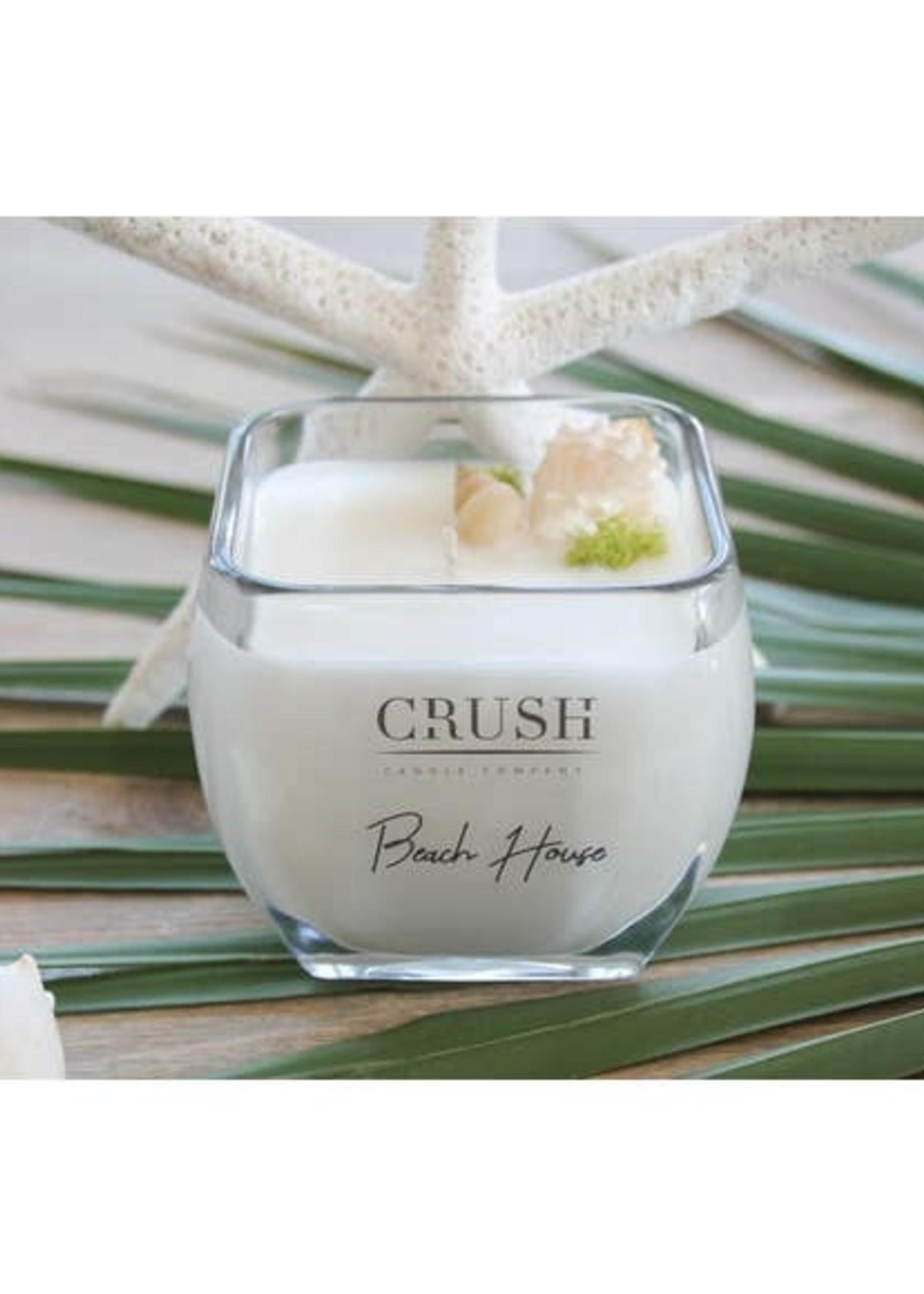 Crush Candle