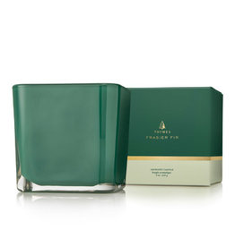 Frasier Fir Candle Grand Noble EMERALD 9oz