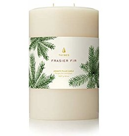 Frasier Fir Candle 2 Wick Pillar