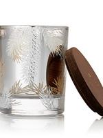 Frasier Fir Candle Pine Needle SILVER 5oz