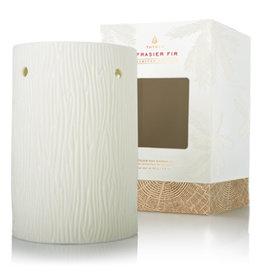 Frasier Fir Wax Warmer Ceramic