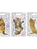 Cat Nail File Asst Designs